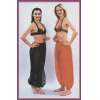 Bra Belly Dance Silver C Cup